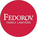 FEDOROV Family Lawyers Icon